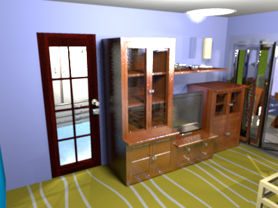 Theodore's Tiny House